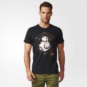 Adidas | Star Wars | Tee Shirt